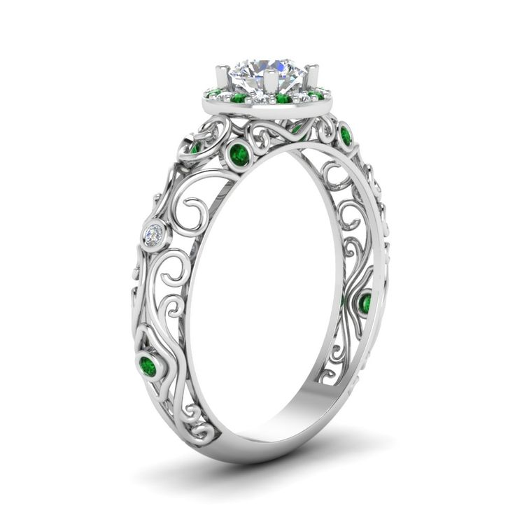 17 Best ideas about Rings Online on Pinterest Wedding ring