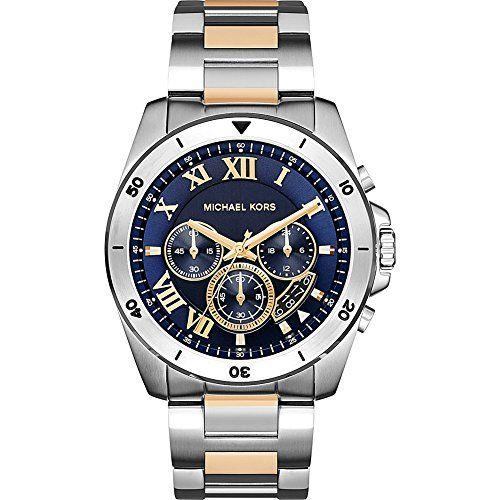 Michael Kors Unisex MK8437 Check https://www.carrywatches.com