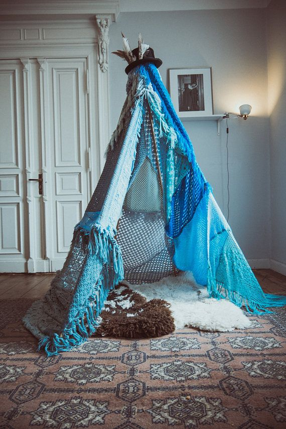 die 25 besten ideen zu indianer tipi auf pinterest. Black Bedroom Furniture Sets. Home Design Ideas