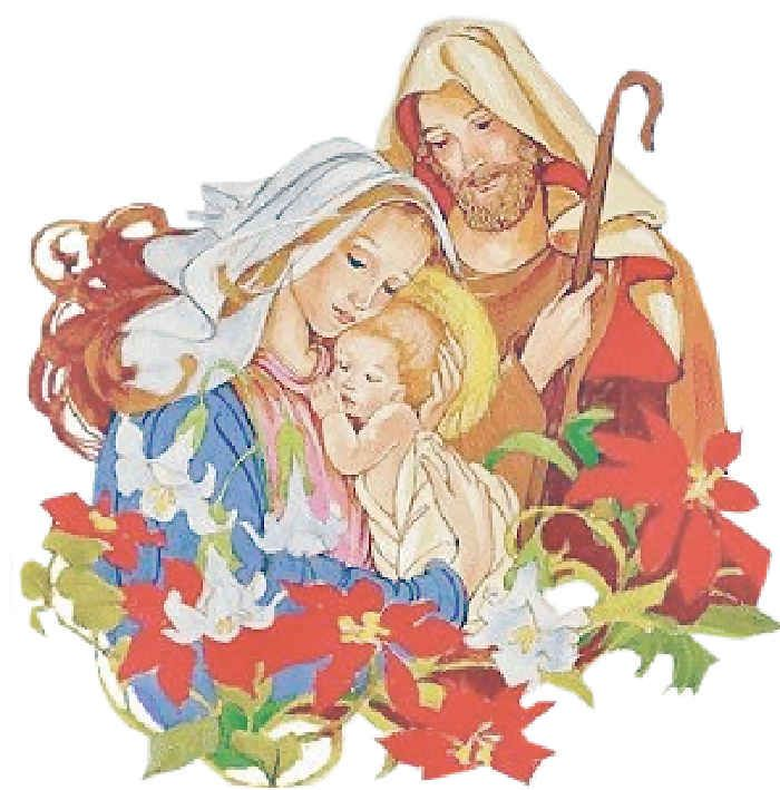 clipart nacimiento jesus - photo #5
