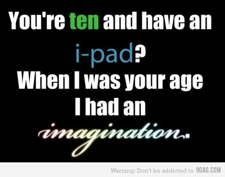 pretty muchLaugh, Imagine, Funny Pictures, Ipad, So True, Funny Quotes, Kids, Pictures Quotes, True Stories
