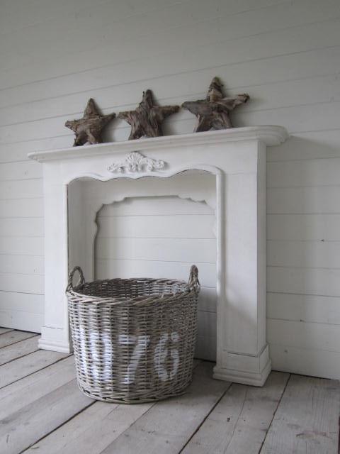 White ... Wood .. Étoiles