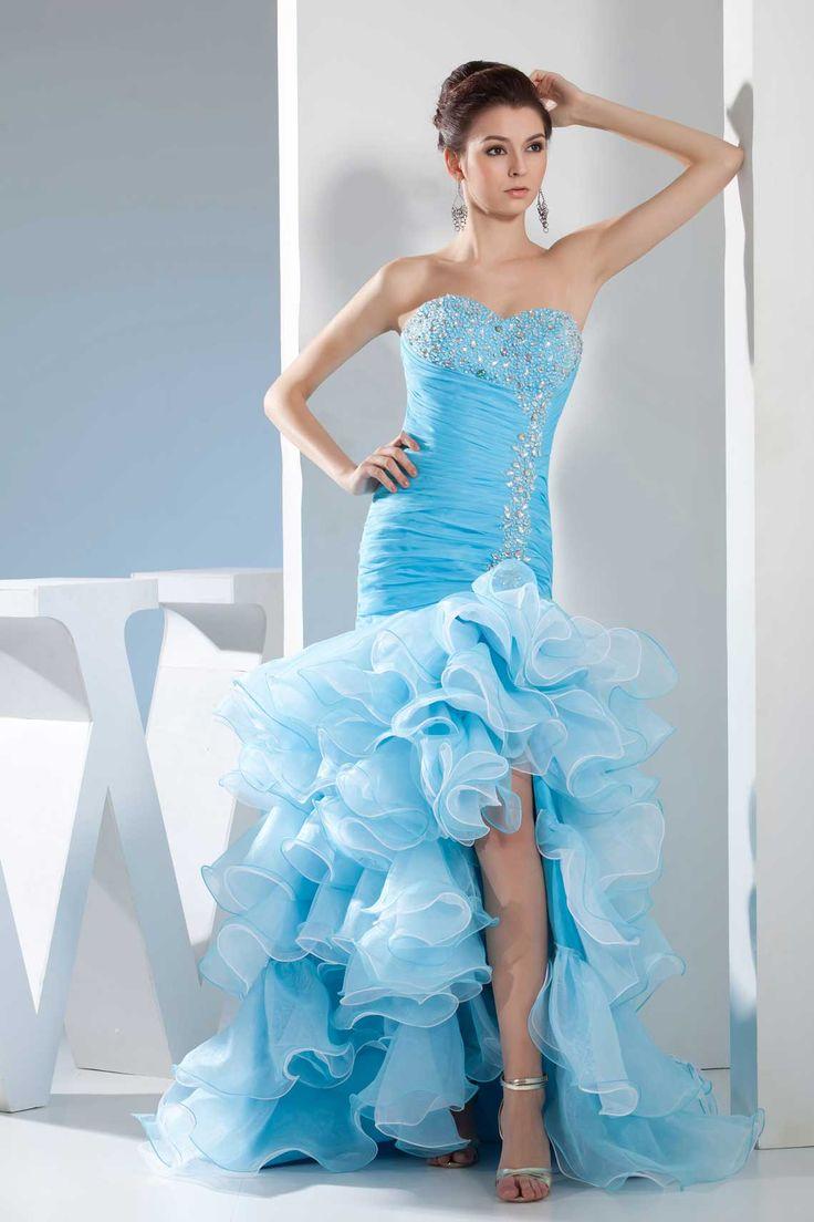 11 besten Prom dresses Bilder auf Pinterest | Dresses 2013 ...
