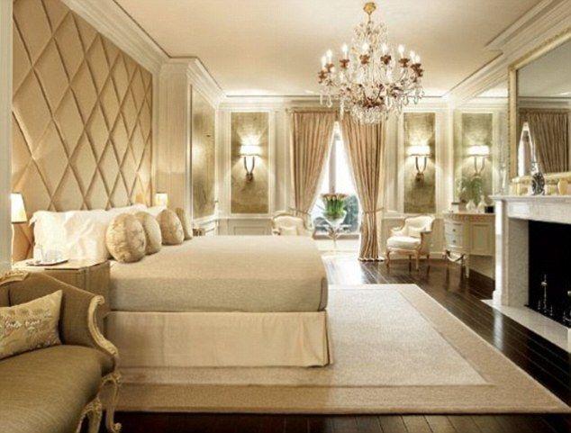 La Belle Epoque penthouse -  Monaco, French Riviera. Interior Design by Martin Kemp