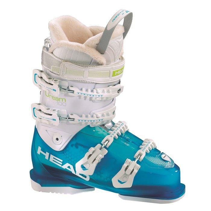 Head - Dream 100 Ski Boots - Women's 2016