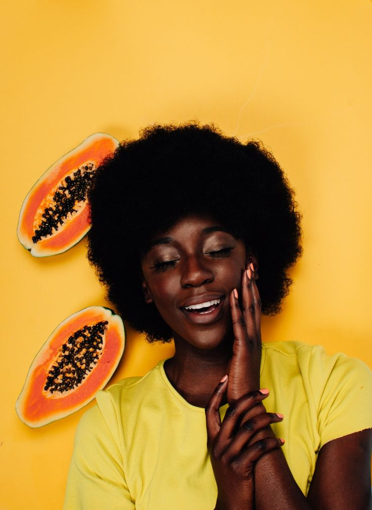 "byafrique: "" SO PAPAYA 2015 MODEL: OYE @JUL1E_B WORK BYAFRIQUE TEAM @nxsh """