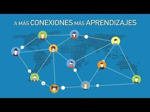 Conectivismo  Teoría de aprendizaje para una sociedad interconectada
