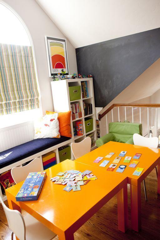 Playroom by Andrika King #playroom