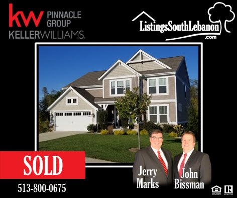 Homes for Sale Warren County-  Search for homes for sale in Warren County Ohio Sold Listing in the Villages at Rivers Bend – 796 Fredericks Ct, South Lebanon, Ohio 45065 – Stunning 4 Bedroom Home with Many Custom Features! http://www.listingswarrencounty.com/sold-listing-in-the-villages-at-rivers-bend-796-fredericks-ct-south-lebanon-ohio-45065-stunning-4-bedroom-home-with-many-custom-features/