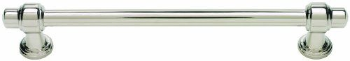 Atlas Homewares 315-PN Bronte 7.6-Inch Large Pull, Polished Nickel Atlas Homewares - $15.99              http://smile.amazon.com/dp/B004FFRBV2/ref=cm_sw_r_pi_dp_Kq51vb09A58FF