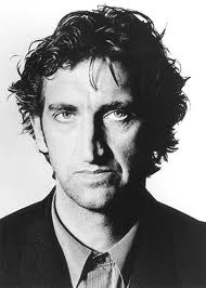 Jimmy Nail. I could listen to him all day, every day!