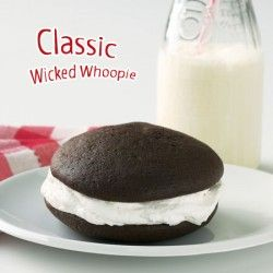 Classic Wicked Whoopie.  Ordered a case when I was pregnant.  Love them.  The real New England Whoopie!