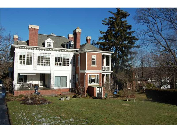12 best images about pittsburgh 39 s historic homes on pinterest for Home builders greensburg pa