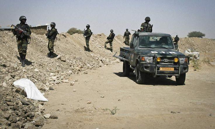 Cameroun – Lutte contre Boko Haram: Rapport de l'International Crisis Group, un coup de machette dans l'eau - http://www.camerpost.com/cameroun-lutte-contre-boko-haram-rapport-de-linternational-crisis-group-un-coup-de-machette-dans-leau/?utm_source=PN&utm_medium=CAMER+POST&utm_campaign=SNAP%2Bfrom%2BCamer+Post