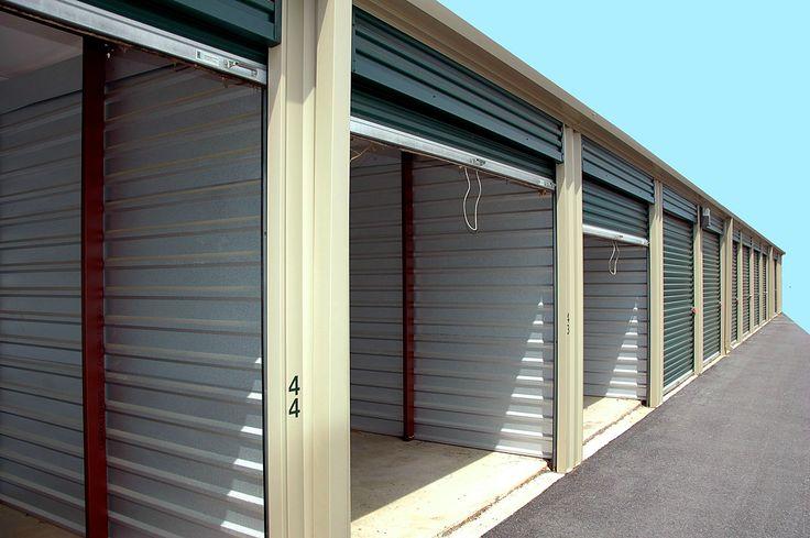 14 best james snow self storage tips images on pinterest for Garage door repair st petersburg