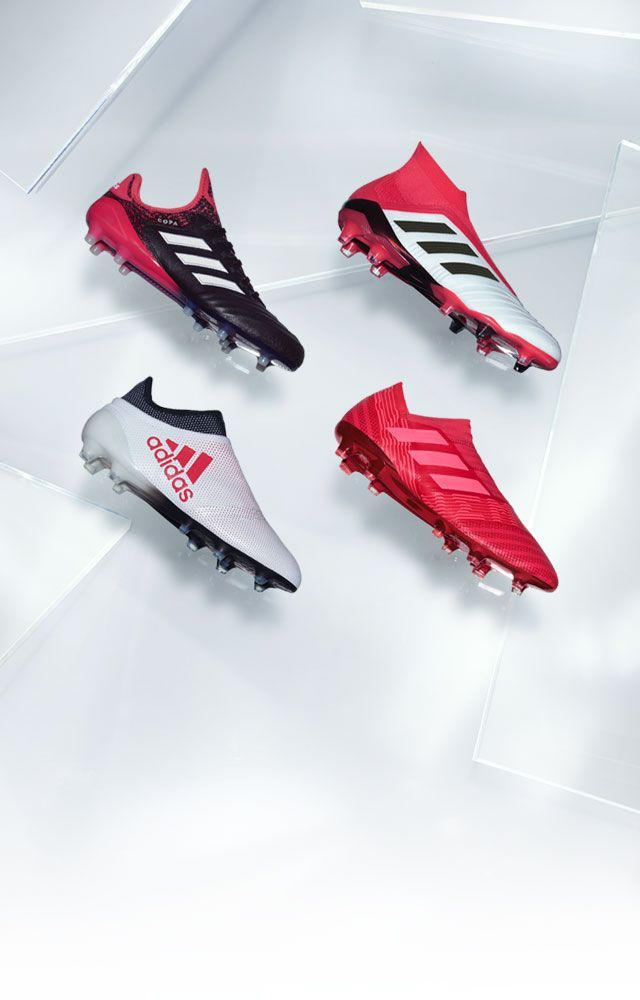 wholesale dealer 733e1 9f560 Cold Blooded Pack   adidas Perú  futbolbotines   Soccer   Soccer, Football  boots, Soccer boots