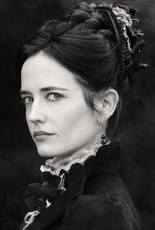 Penny Dreadful : Eva Green                                                                                                                                                      Mehr