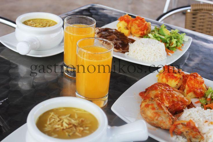 Gastronomikos.com