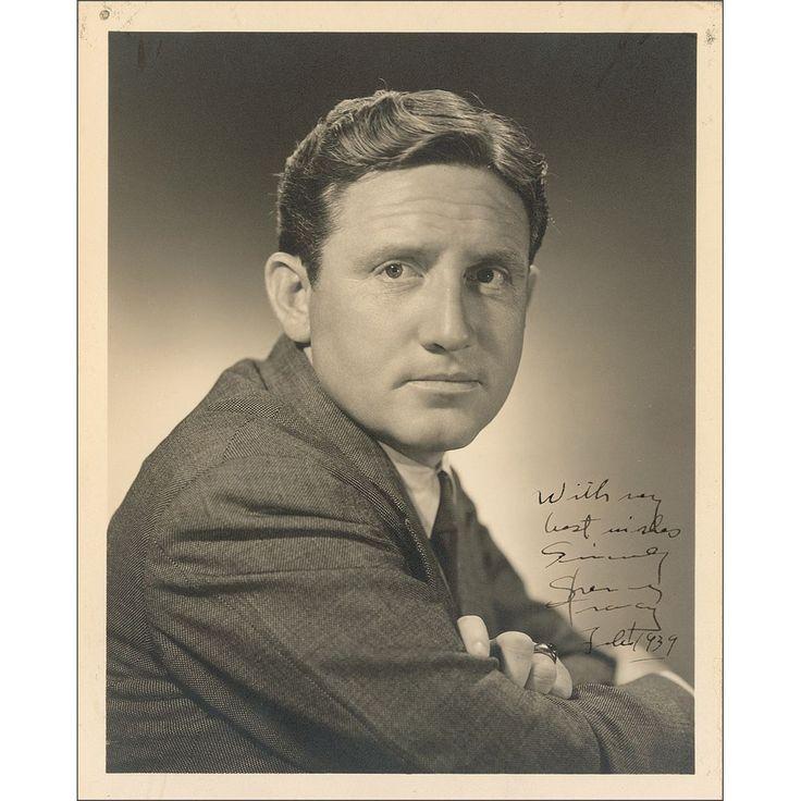 Spencer Tracy Filme