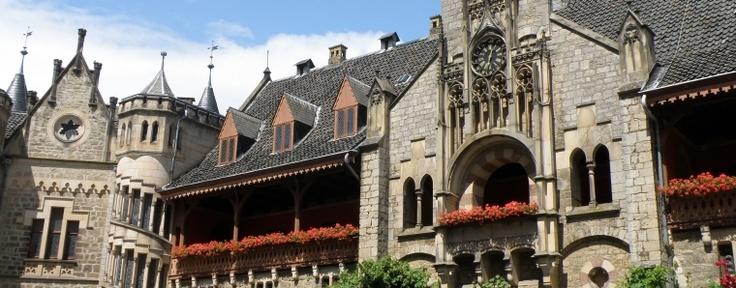 Ein kultureller Schatz - Bad Salzdetfurth und seine Umgebung sind nicht nur für die vielfältigen Sportmöglichkeiten bekannt.