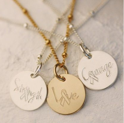 Shop the Erica Sara Designs Awareness Collection and help kick cancer to the curb with Cancer Don't Care.