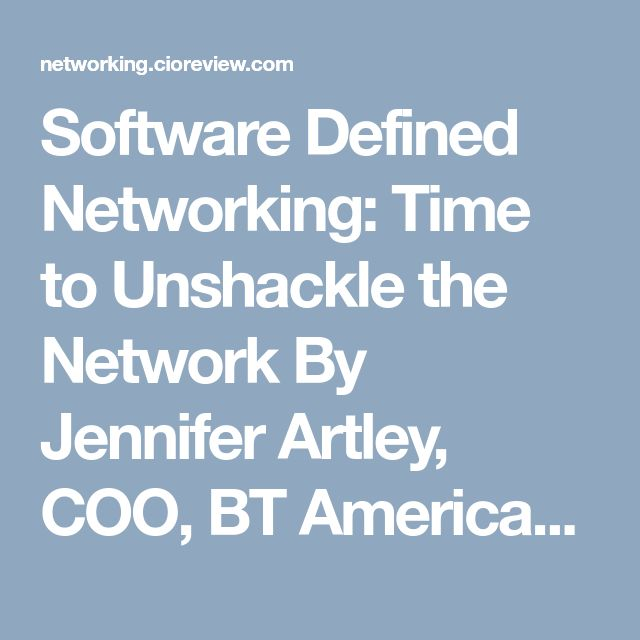 29 best Software Defined Networking images on Pinterest