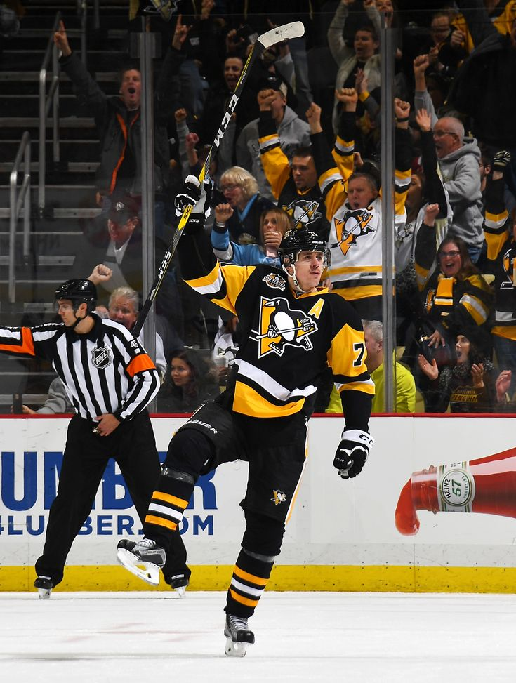 December 31, 2016 vs. Montreal. Evgeni Malkin scored in overtime to help the #Pens close out 2016 with a win. Final Score, 4-3 Penguins (OT).