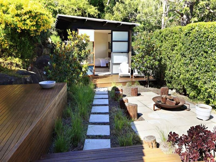 123 best granny flats images on pinterest small for Prefab granny unit california