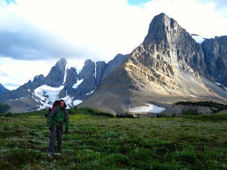 Montanhas Rochosas no Kootenay National Park - - Viajoteca – Blog de Viagens