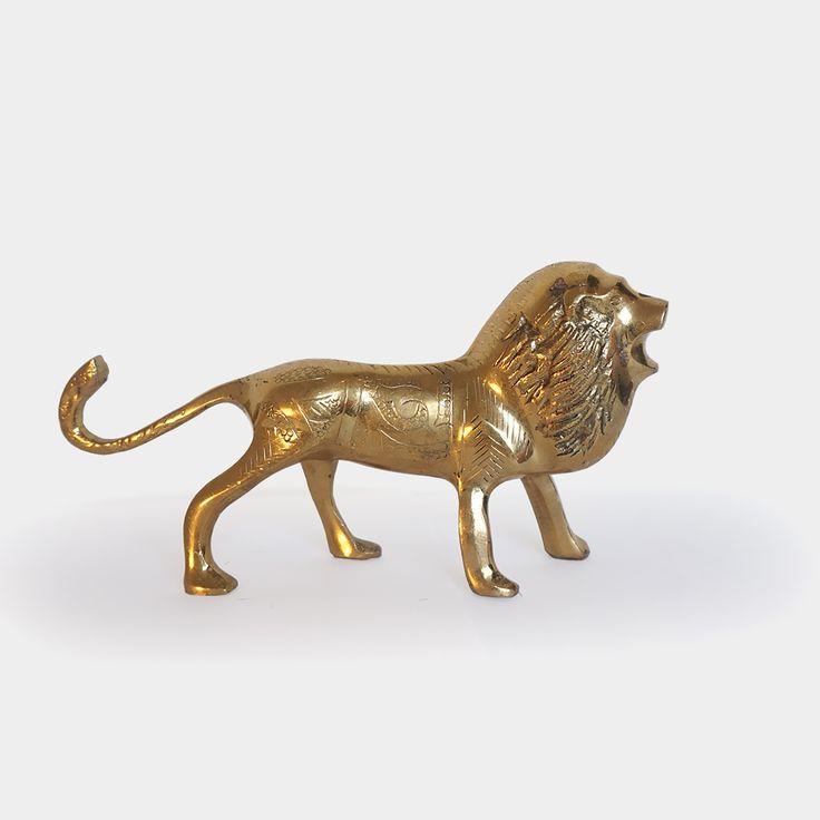Leeuw – Brass
