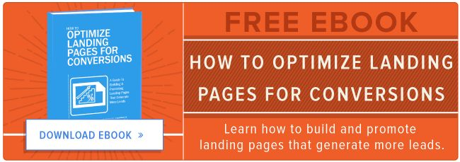 Landing Page Best Practices You Should Still Test For Yourself