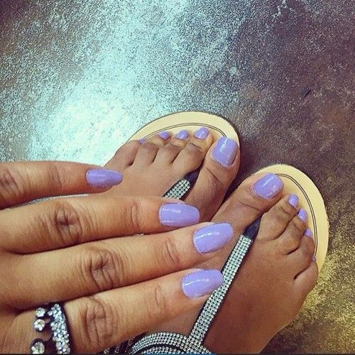 teen feet ideas