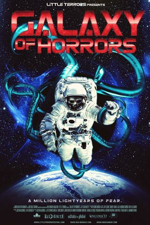 Watch Galaxy of Horrors Full Movie Streaming Trapped in a damaged cryogenic pod, a man is forced to watch a series of horrific science-fiction tales while his life support systems run out. Featuring eight intense stories of the unknown and other-worldly, equally wonderful and terrifying. Visit the GALAXY OF HORRORS, if you dare! Curated from Rue Morgue & Unstable Ground's Little Terrors Festival. Galaxy of Horrors Full Movie Streaming.