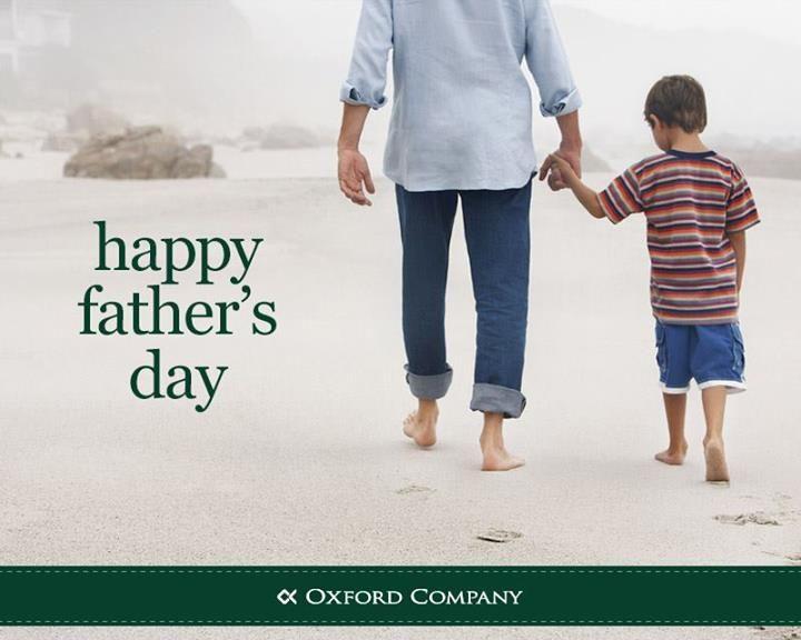 Ο καθένας μπορεί να είναι πατέρας. Χρειάζεται όμως ειδικά προσόντα για να γίνεις μπαμπάς!