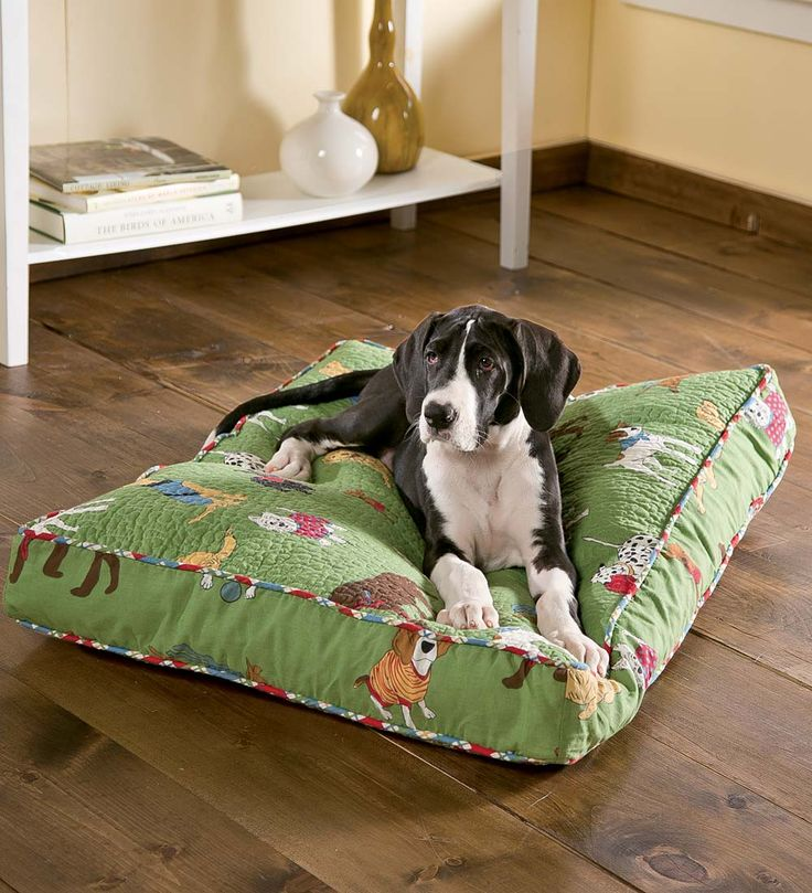 Good Gifts For Dog Lovers Part - 40: Doggone Good Time Dog Bed