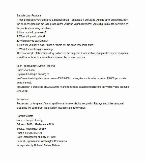 Business Proposal Example Pdf Elegant Free 30 Business Proposal Templates In Goo In 2020 Business Proposal Sample Business Proposal Examples Business Proposal Template