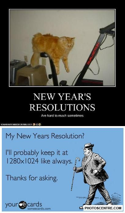 Funny new years quotes - 7 PHOTO!