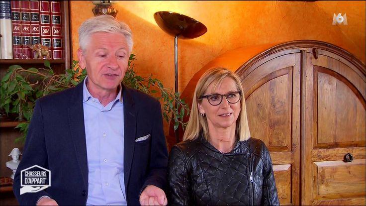 "Stéphane Plaza ""Chasseurs d'Appart"" 05-10-2016 (épisode 3, mercredi)"