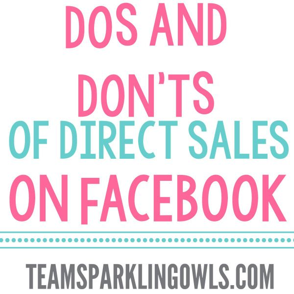 Many of my team members manage the bulk of their Origami Owl business on Facebook and other avenues of Social Media, so this post has been a long time coming. There has been a lot of talk about dir…