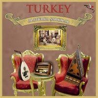 Turkey Alaturka Şarkılar (CD)