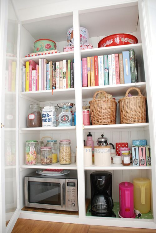 adorable kitchen storage