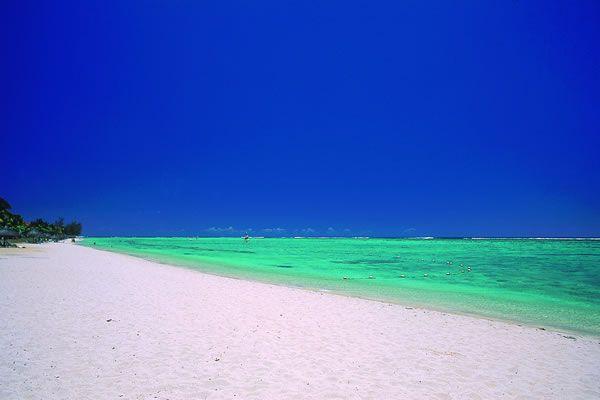 Vacances Ile Maurice