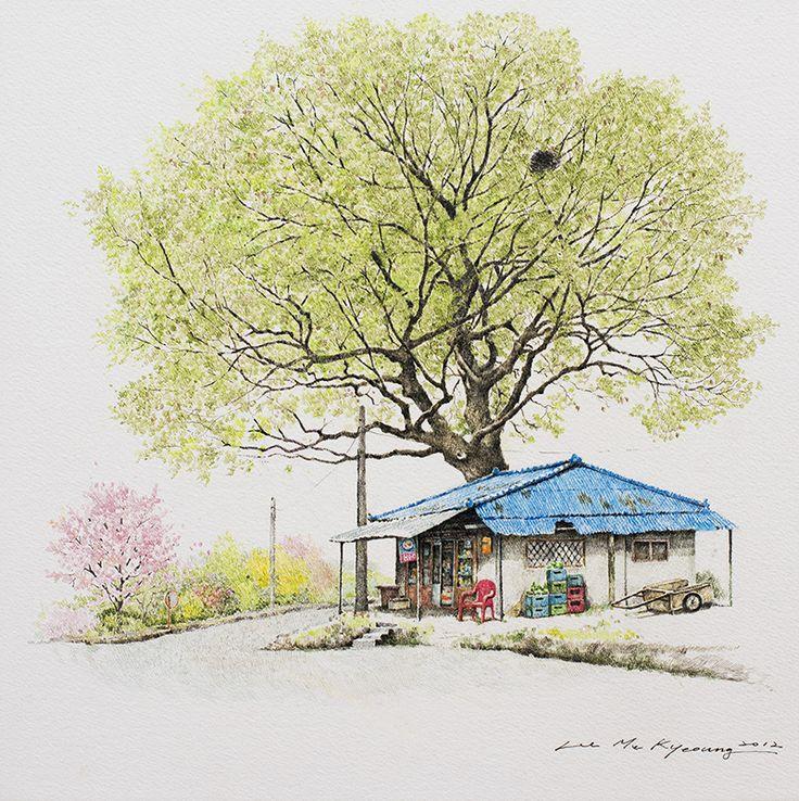 20-samgurisuper | 이미경 Lee Me Kyeoung | 2012