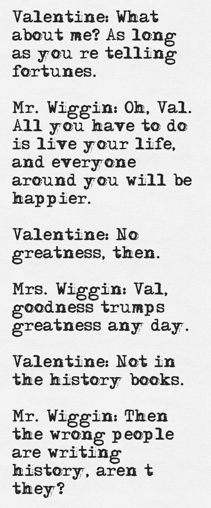 ender and valentine relationship