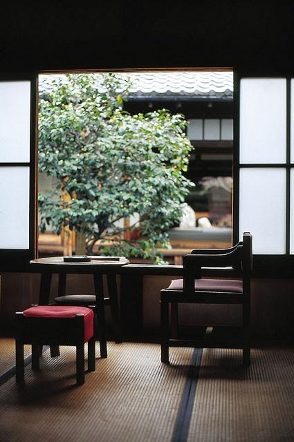 Kenninji temple #interior #kyoto #japan