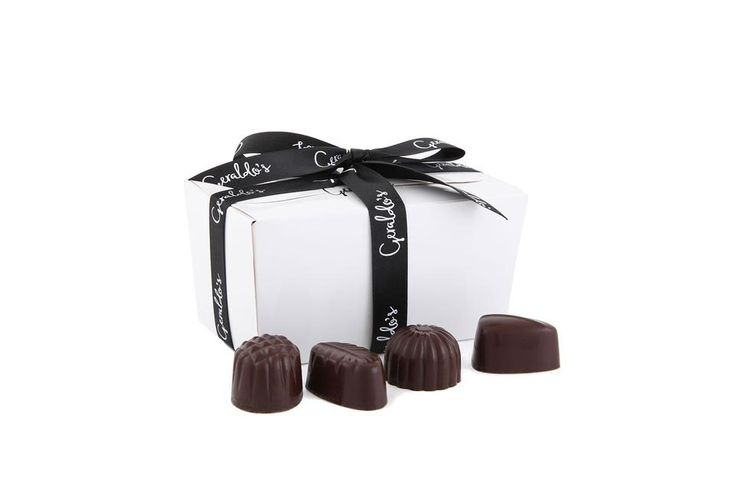 Ballotin Gift Box of Parisian Creams