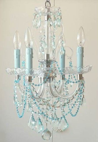turquoise chandy by hester