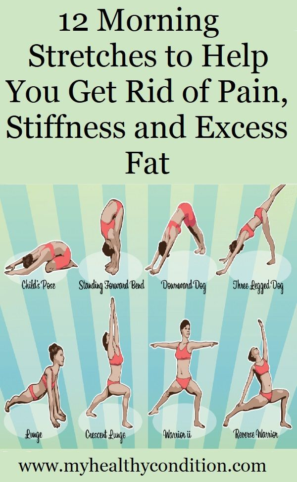 46++ Yoga for morning stiffness inspirations