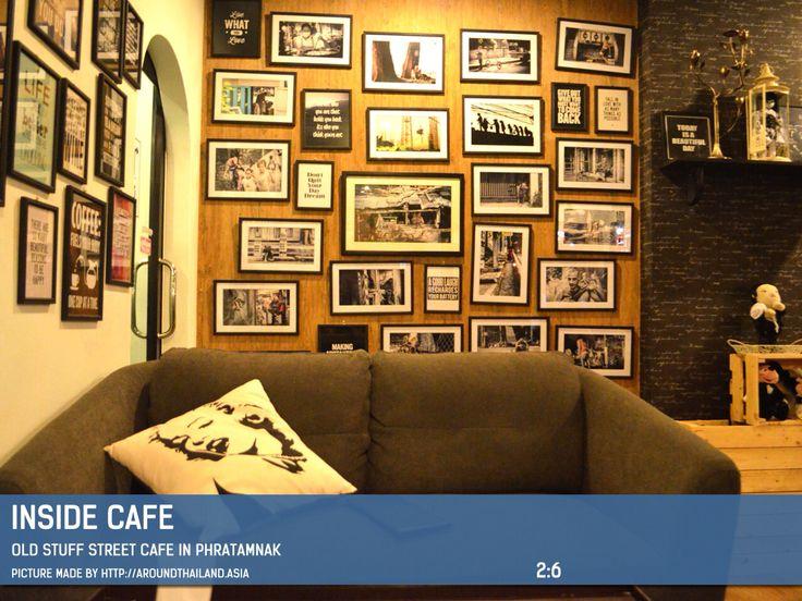 #cafe #pattaya #oldstuff #oldstuffstreetcafe #oldstuffcafe #oldstuffpattaya #pattayarestaurant #aroundthailand #aroundthailandasia #ptt #pty #chonburi #phratamnak #pattayacity #placeoftheweek #siam #thailand #coffeeshop #restaurant #burger #blackburger #vintage #foodporn #instagram #instafood