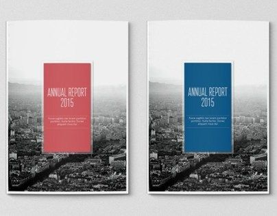 37 best Annual Report Templates images on Pinterest Brochures - free annual report templates